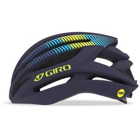 Giro Seyen MIPS - Casque de vélo Femme - bleu